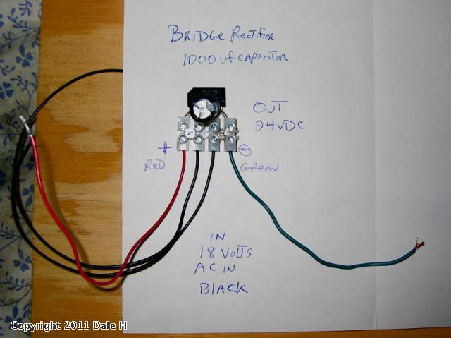 this is a basic timer circuit  the time is set by a pot on the timer from a  few seconds to 8 minutes  the timer is delay on make