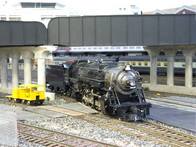 Tortoise Wiring O Gauge Railroading On Line Forum - Search