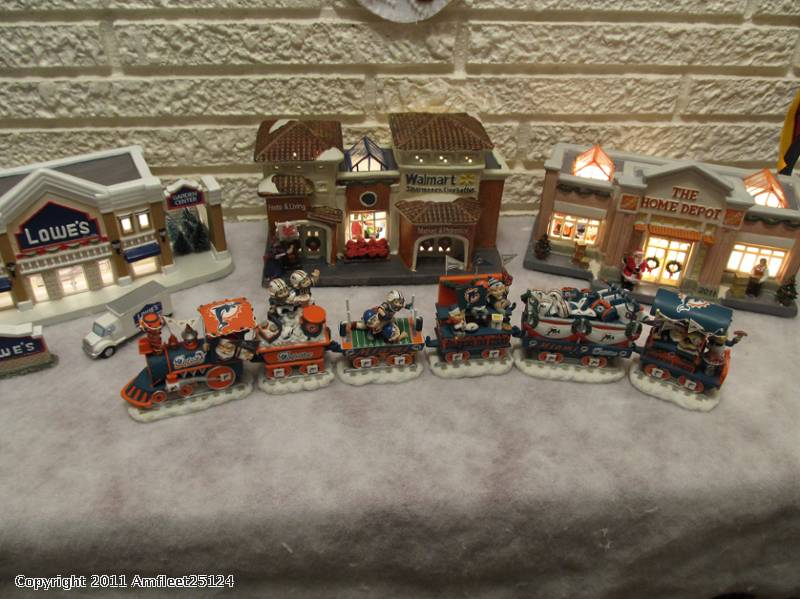 Christmas Layouts Photo Album-2011 | O Gauge Railroading On Line Forum